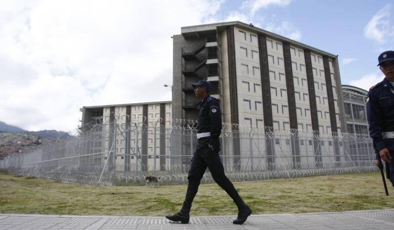 Fugas de la picota: Fuga de presos evidencia fallas detectadas en auditorias: Contraloría