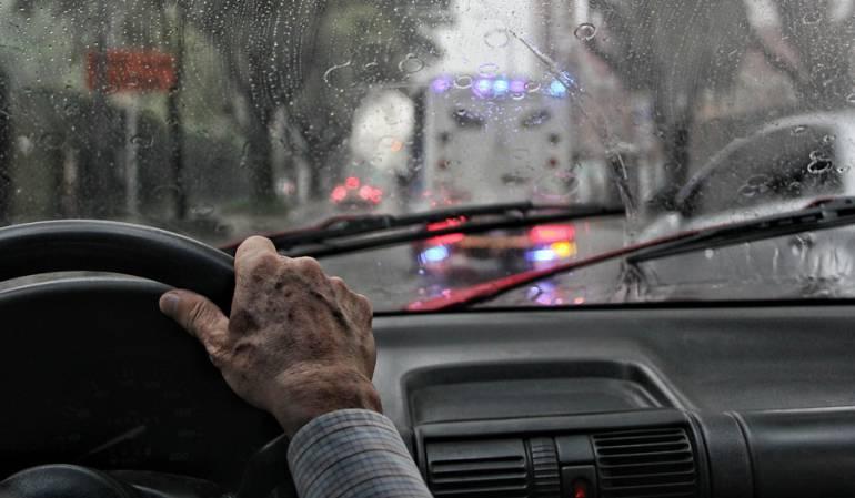Planes de contingencia por lluvias: Activan planes de contingencia por las lluvias: ANI