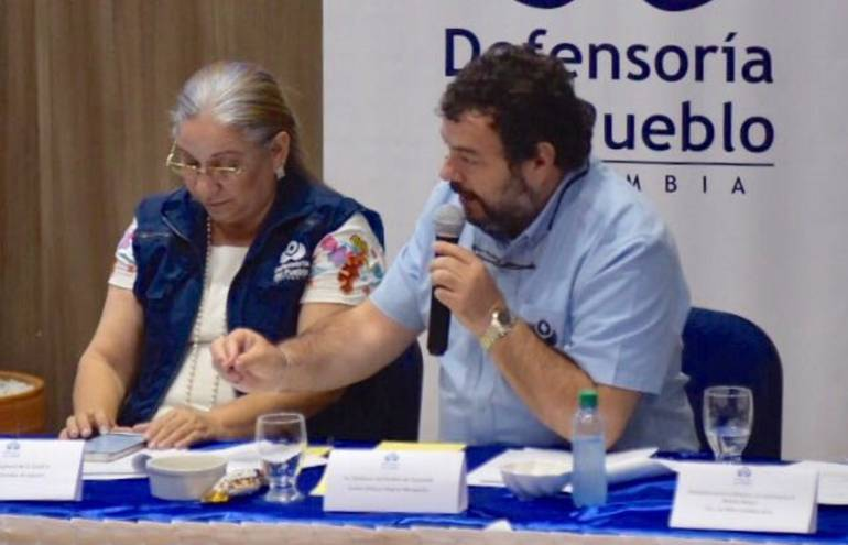 Desnutrición Infantil Guajira: Piden acciones urgentes tras muerte de 16 niños por desnutrición en Guajira