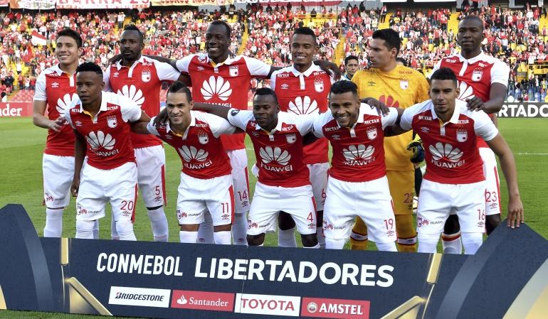 River Santa fe on line: Santa Fe visita a River Plate con la necesidad de sumar en el grupo 4