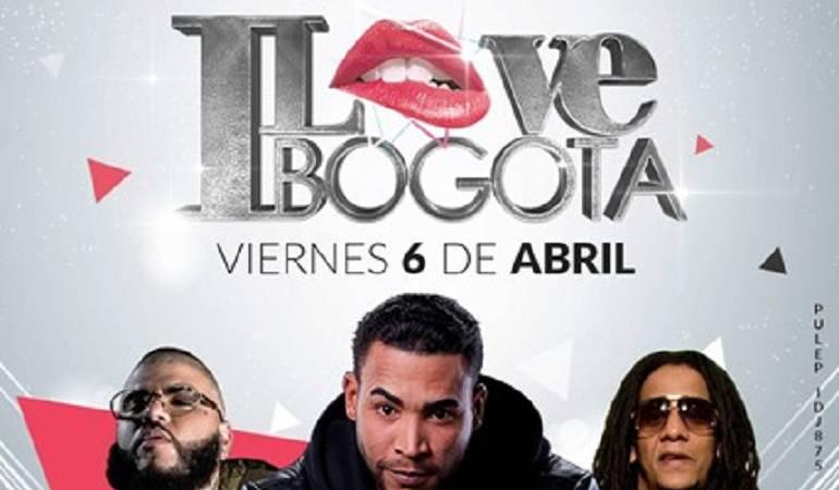 I Love Bogota: Estas serán las modelos que acompañen a Don Omar en su despedida