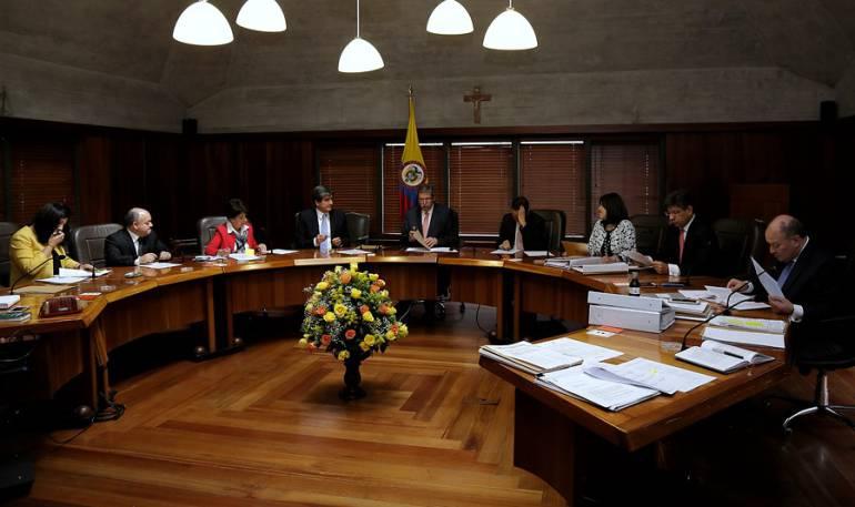 Acuerdo de París: Corte Constiticional avaló el Acuerdo de París