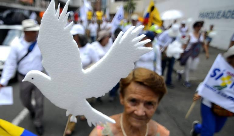 Proceso de paz: Piden a comisión de paz citar al Gobierno a explicar gastos de posconflicto