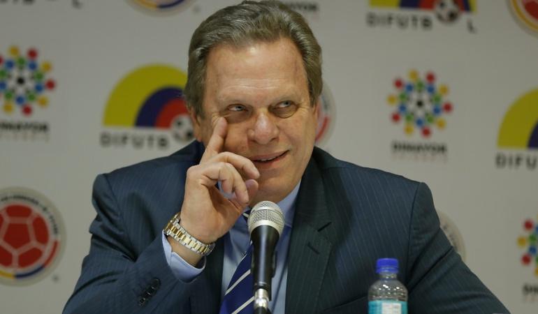 Amistoso Colombia Egipto: Federación confirma amistoso de Colombia ante Egipto previo al mundial