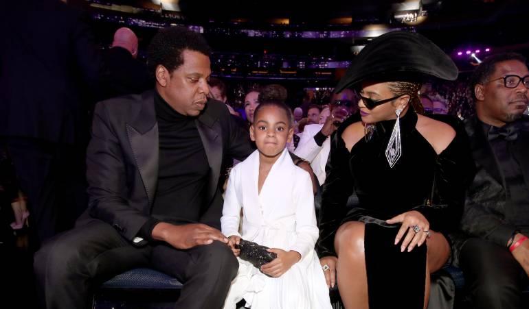 Jay Z Beyoncé: 6 años y con estilista propia, así es la vida de la hija de Beyoncé