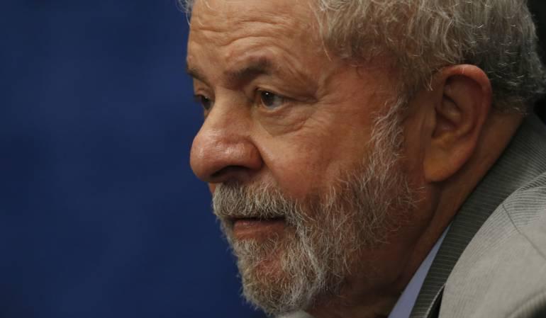 Carcel Lula da Silva: ¿Cómo es la prisión a la que ingresaría Lula da Silva?