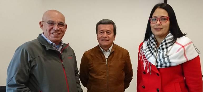 ELN invita a aspirantes a la presidencia al a mesa en Quito: ELN invita a los candidatos presidenciales a Ecuador