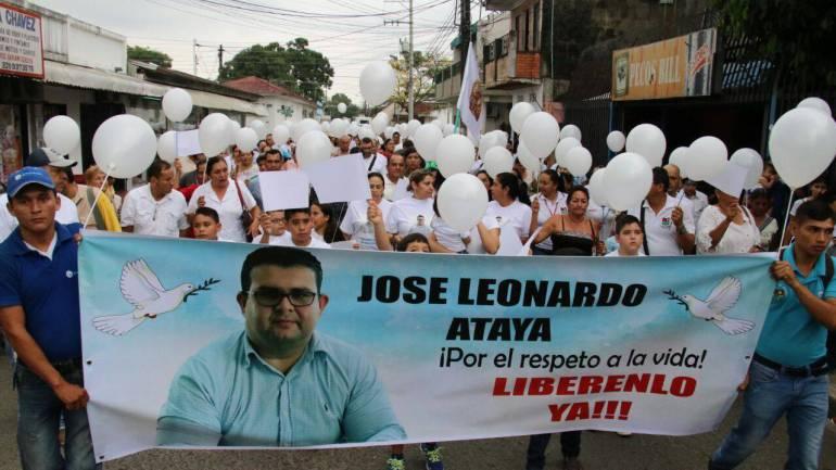 Secuestros ELN: Eln secuestró al gerente de empresa de servicios en Arauca