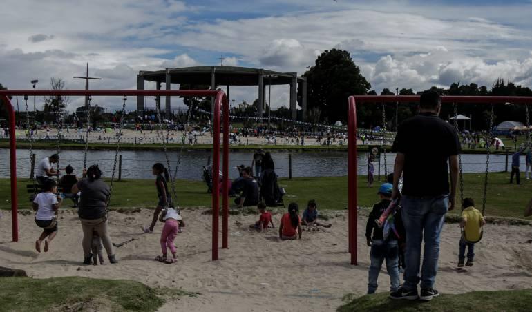 Planes de fin de semana en la capital de Colombia: Prográmese este fin de semana en Bogotá