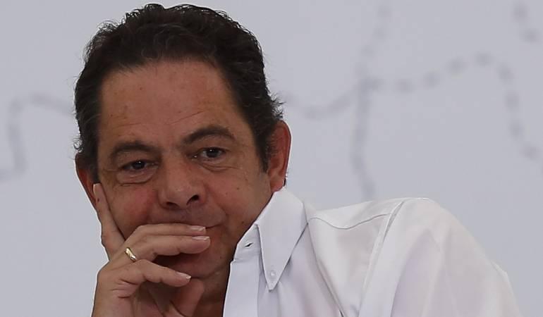 Vargas le dice no al a invitación del ELN: No me reuniré con señores que conversan de día y asesinan de noche: Vargas