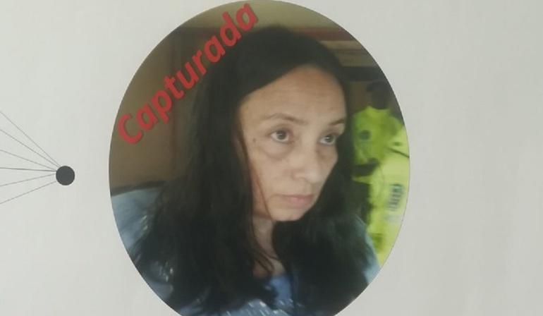 Capturan a alias Gabriela, cabecilla del frente urbano del ELN