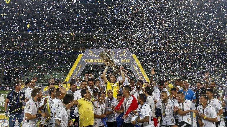 Palmeiras Corinthians: Con Borja, Palmeiras pierde la final del Campeonato Paulista