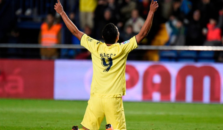 Mira en vivo Villarreal vs Athletic Bilbao — La Liga