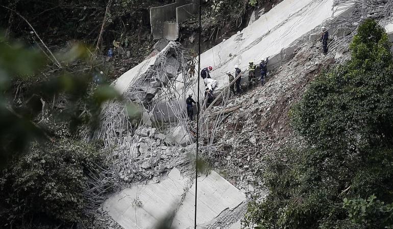 Puente Chirajara