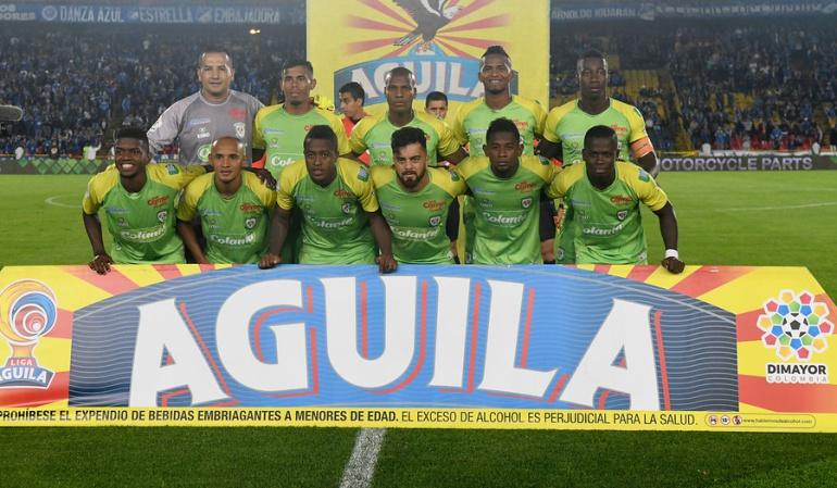 Jaguares Boston River Copa Sudamericana: Jaguares se estrena nivel internacional ante Boston River en Sudamericana