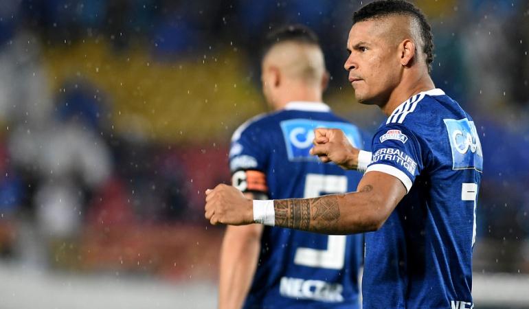 Millonarios Deportivo Pasto Liga Águila: Millonarios recibe a Pasto obligado a conseguir la victoria