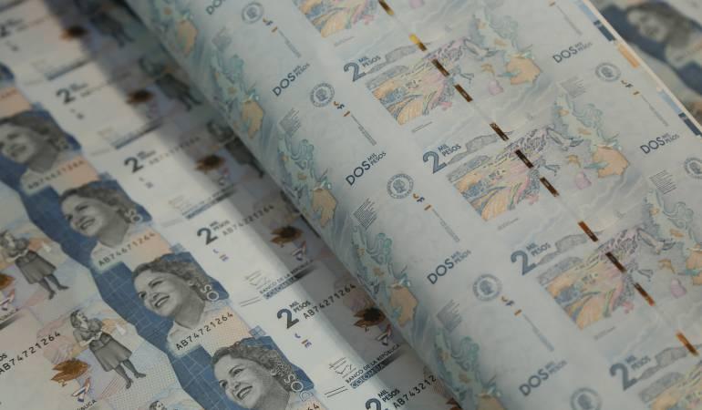 IVA: Recaudo de impuestos en el primer trimestre llegó a $ 35 billones