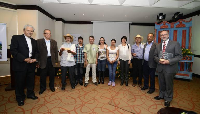 Premios Aurelio Llano Posada, un reconocimiento al campo colombiano