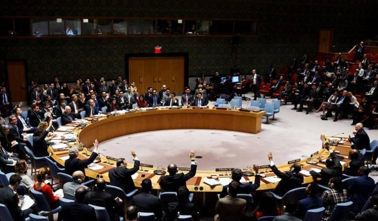 Armas Químicas: Rusia vetó proyecto de Estados Unidos sobre investigación en Siria