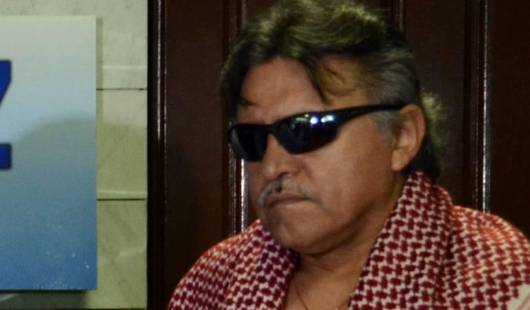Jesús Santrich: Fiscalía explicó a países garantes del proceso de paz el caso Santrich