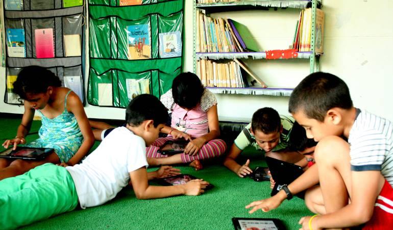 Apple: Llegaron a Colombia los juguetes tecnológicos dedicados al mes de los niños