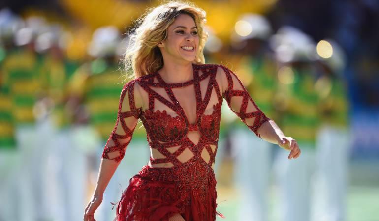 Instagram: Así luce Shakira al natural y sin una gota de maquillaje