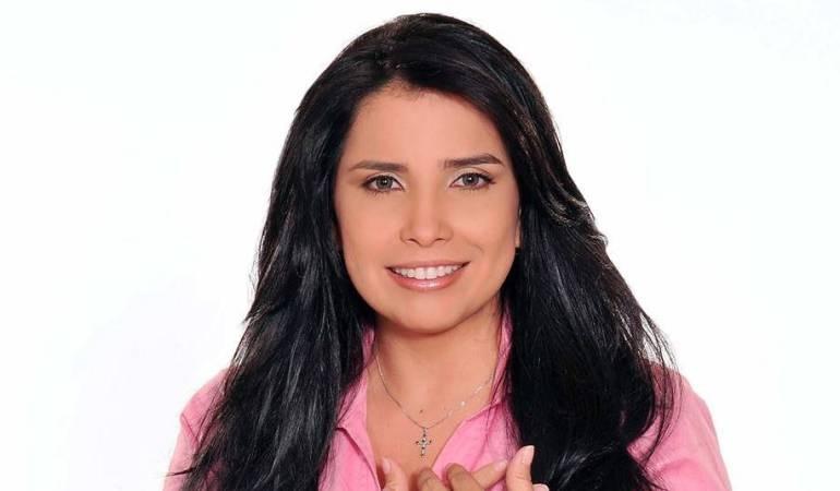 Compra de votos: Medicina Legal ordenó traslado de Aída Merlano a una clínica