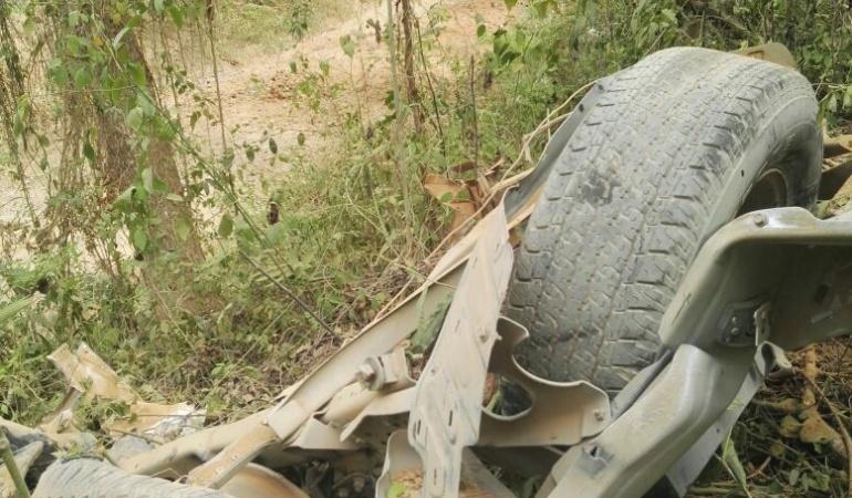 """Asesinato de policías en Uraba reacciones internacionales: ONU y UE condenan """"enérgicamente"""" el asesinato de ocho policías en Uraba"""