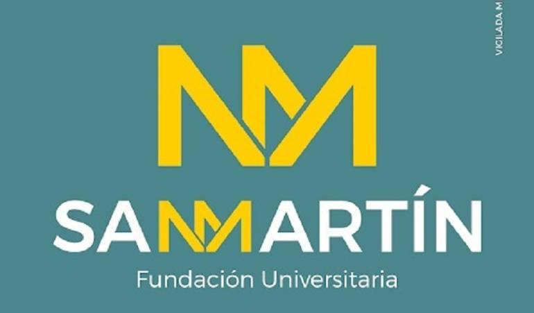 Fundación San Martín: Así será el plan de renovación de la Fundación San Martín