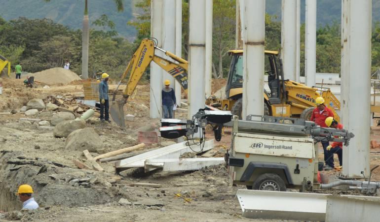 """Elefantes blancos en Casanare: Contraloría detectó nueve """"elefantes blancos"""" en Casanare"""