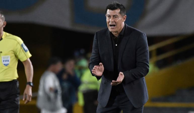 Jorge Almirón Diego Braghiere Darío Botinelli: Dos fechas de sanción para Almirón y Braghieri; tres para Botinelli
