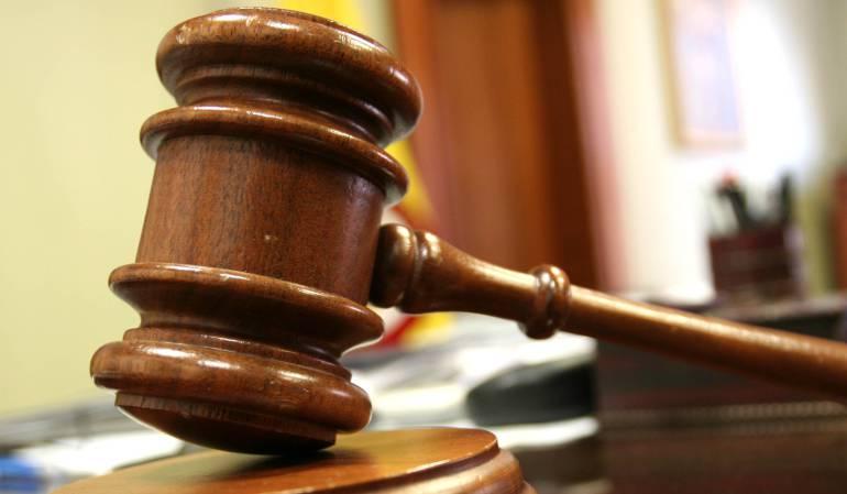 Justicia especial para la paz: Fiscalía no podía dejar de investigar a quienes se sometieron a JEP: Corte