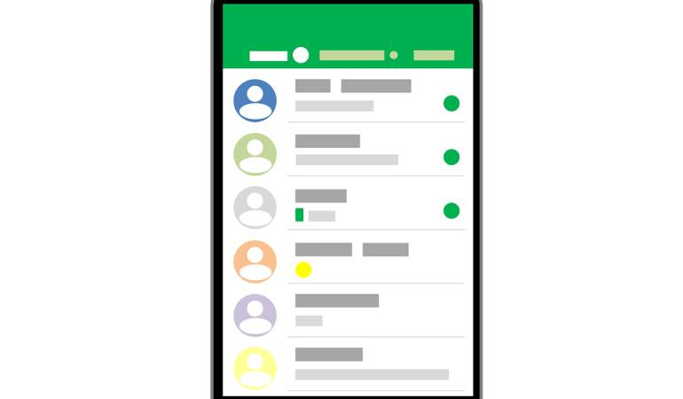 WhatsApp: Las etiquetas llegaron para organizar los chats de WhatsApp