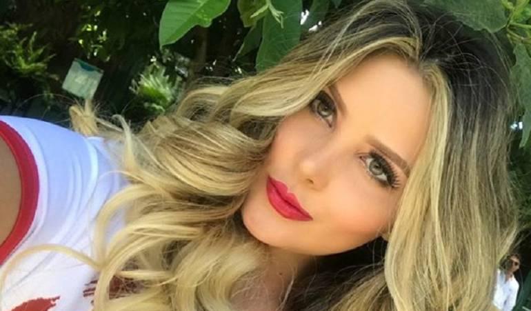 Según Playboy esta colombiana es la chica más sexy de Instagram