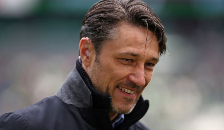 Niko Kovac DT Bayern Múnich: Bayern confirmó a Niko Kovac como su nuevo DT para la próxima temporada