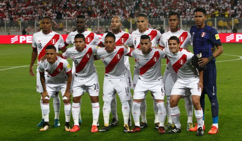 Perú Holanda Alemania Rusia 2018: Perú enfrentará a Holanda y Alemania después del Mundial de Rusia