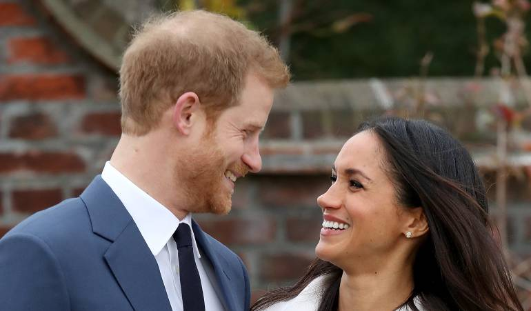 Meghan Markle boda: ¿Qué hace la futura esposa del Príncipe Enrique en Estados Unidos?