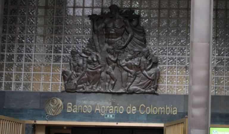 Odebrecht: Por crédito a Navelena formulan cargos a junta directiva de Banco Agrario