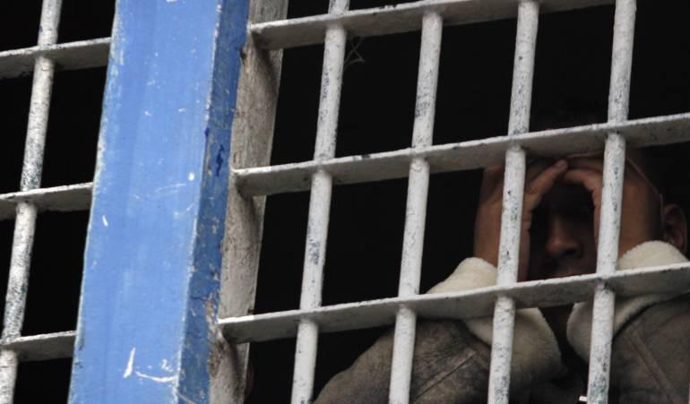 Situación cárceles Colombia: Corte ordena cambiar acciones para mejorar condiciones en las cárceles