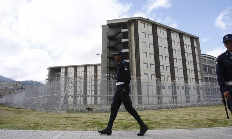 "Cárcel Colombia: Investigan ""tratos crueles"" en La Picota"