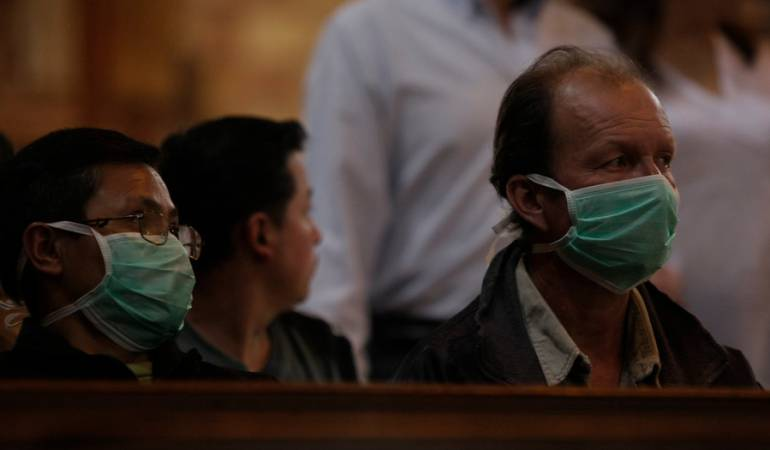 No hay alerta por virus: No hay alerta roja por virus de influenza en el país: MinSalud
