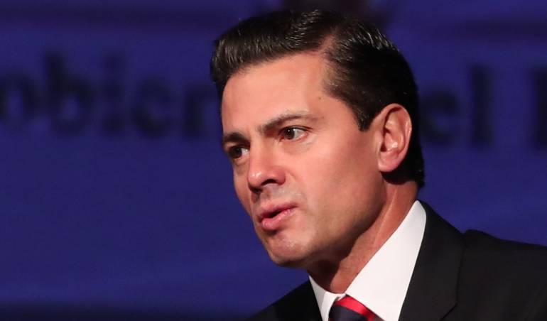 """Cumbre de las americas economia EEUU: EEUU tiene """"puerta abierta"""" para regresar al acuerdo transpacífico: México"""