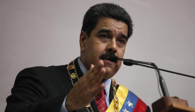 Nicolás Maduro Cumbre Américas Maduro dice que Cumbre de las Américas es un