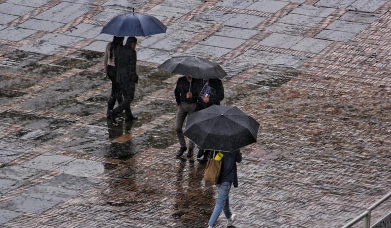 Temporada de lluvias Colombia: Primera temporada de lluvias deja 12 personas fallecidas y 1067 afectadas