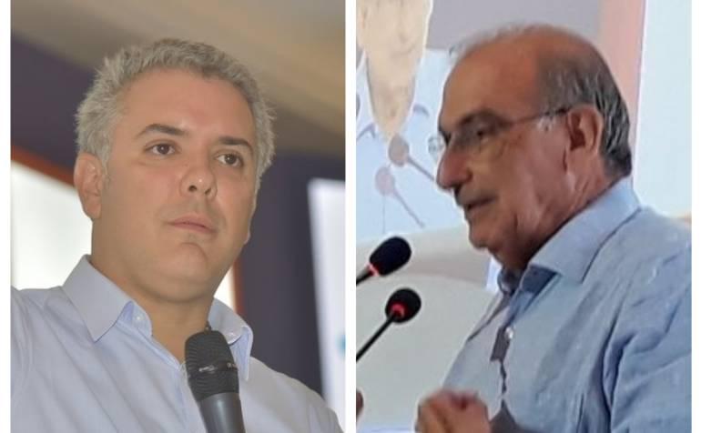 Elecciones presidenciales 2018: Solo Duque y de la Calle hablaron de economía en Asofondos