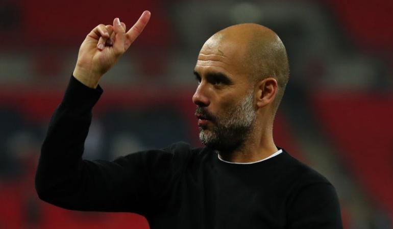 Premier League Guardiola: La Premier es más difícil que las ligas de Alemania y España: Guardiola