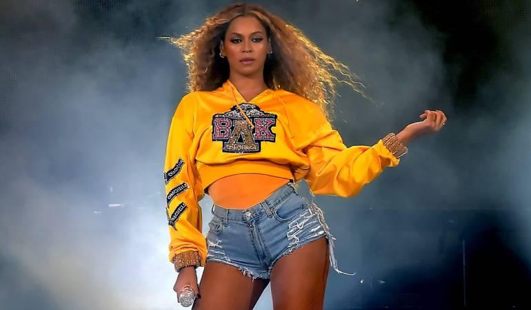 "Coachella: Beyoncé se ""devoró"" al público en Coachella"