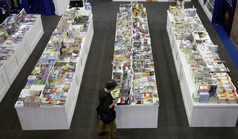 Feria del Libro: Ciencia, fútbol y memoria, ingredientes principales en Feria Libro Bogotá