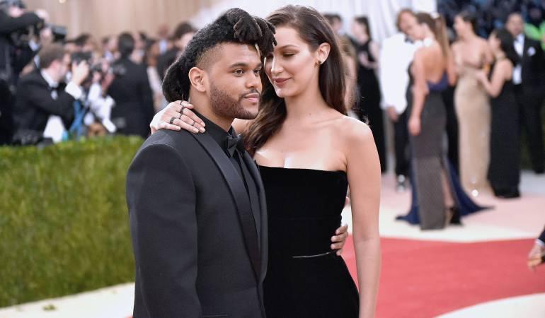 Selena Gomez: Bella Hadid y The Weeknd reavivan la llama del amor en Coachella