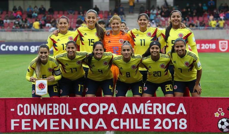 Acaba la Copa: Brasil campeón y Colombia a Panamericanos